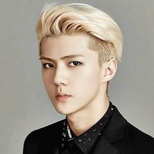 Gaya Rambut Korea Terkeren Android Apps On Google Play - Gaya rambut pendek ala korea