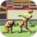 Immortal Fight The Streets 3D icon