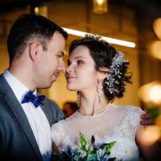 Wedding photographer Svetlana Kuznecova (borislana26). Photo of 06.02.2018