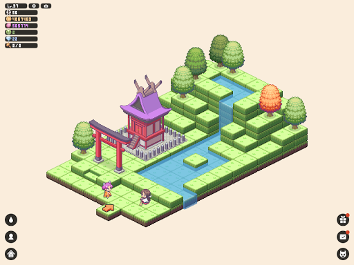 PIXEL SHRINE - JINJA apkmind screenshots 6