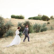 Wedding photographer Darya Fomina (DariFomina). Photo of 08.10.2018