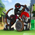 Stickman War 2 icon