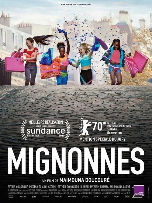 Guapis (Mignonnes)