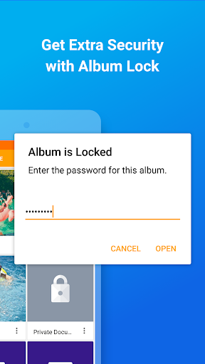 Keepsafe Photo Vault: Hide Private Photos & Videos screenshot 5