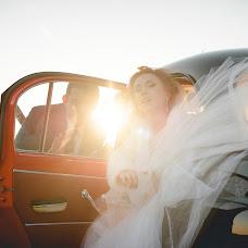 Wedding photographer Andrey Razmuk (razmuk-wedphoto). Photo of 29.05.2017