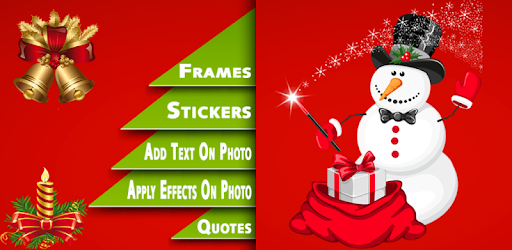 christmas photo frames hd apps on google play