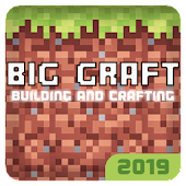 Big Craft 2 Prime : Pocket Edition