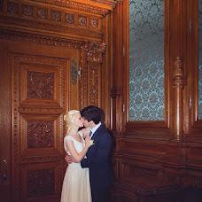 Wedding photographer Mariya Shumilina (lunary). Photo of 26.10.2015