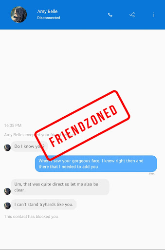 Friendzoned : Sms Game 5.5.0 5