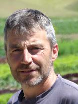 Laurent Aunave Producteur légumes bio