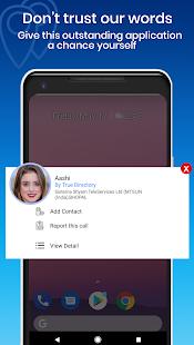 App True Directory - Caller ID & Call Blocker APK for Windows Phone
