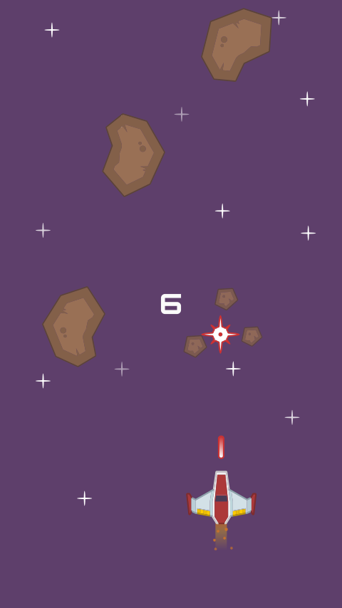 Shoot For Points- screenshot
