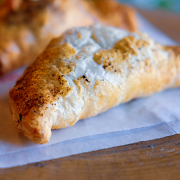Spinach and Feta Turnover!