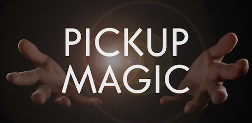 Pickup Magic for PC