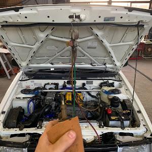 カローラレビン AE86 GT twin cam16 1986年式のカスタム事例画像 やまレビさんの2019年11月17日22:14の投稿