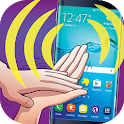 Finding phone by clapping icon