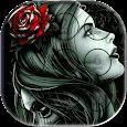 Chicano Tattoo Lock Screen