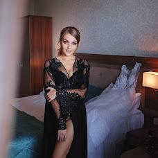 Wedding photographer Tatyana Tatarin (OZZZI). Photo of 01.02.2019