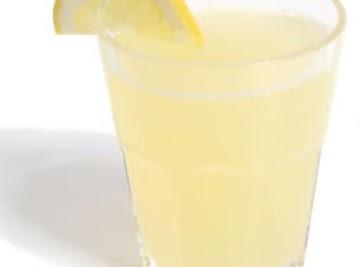 Ultimate Lemonade Recipe