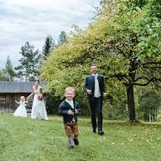 Hochzeitsfotograf Nadia Jabli (Nadioux). Foto vom 08.08.2019