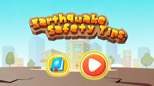 Earthquake Safety Tips  screenshots 6