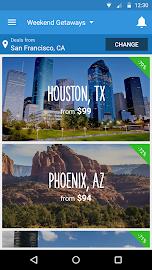 Hipmunk Hotels & Flights Screenshot 6