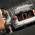Carros Socados Brasil icon