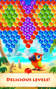 Tải Game Bubble Shooter