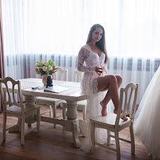 Wedding photographer Sergey Kalabushkin (ksmedia). Photo of 10.06.2018