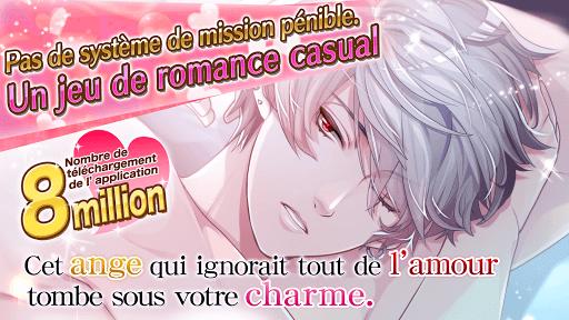 Télécharger Code Triche Nightmare Harem: Otome games gratuity en français MOD APK 1