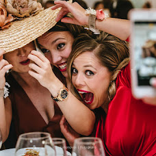 Fotógrafo de bodas Justo Navas (justonavas). Foto del 17.12.2017