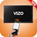TV Remote Control For Vizio icon