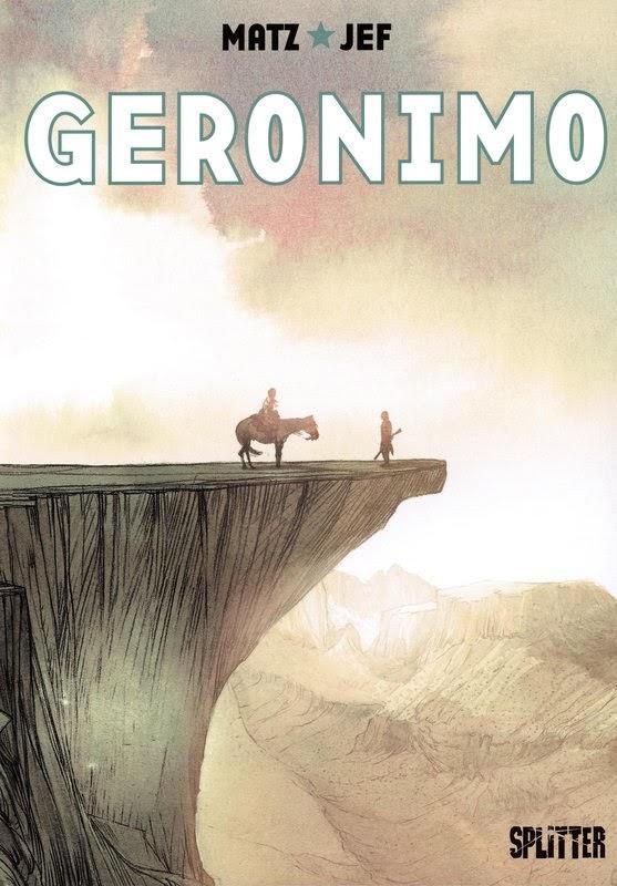 Geronimo (2017)