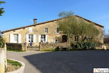 maison à Gramont (82)