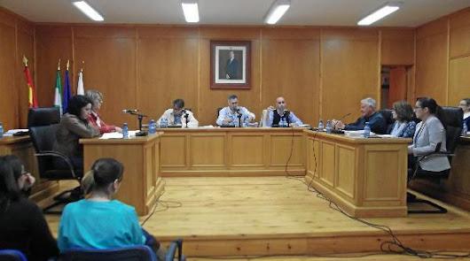 El ayuntamiento de Olula decide bajar impuestos