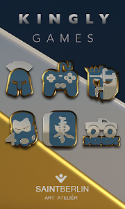 Kingly HD Icon Pack v1.6