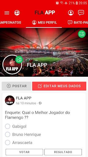FLA APP screenshot 7