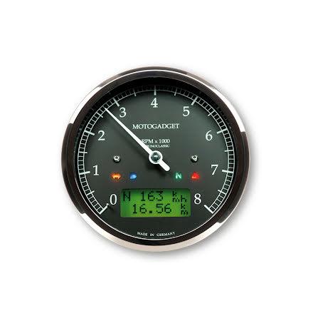 Chonoclassic Polerad Varv/Hastighet