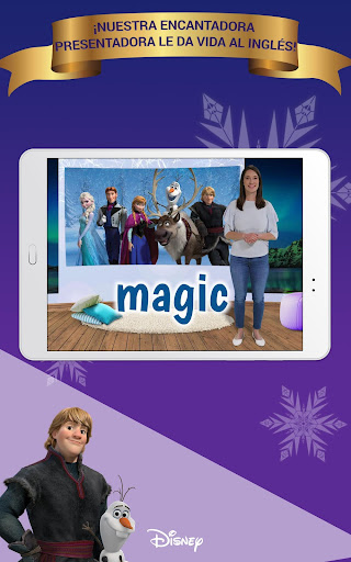 Learn English with Storytime Powered by Disney 1.1.23 screenshots 13