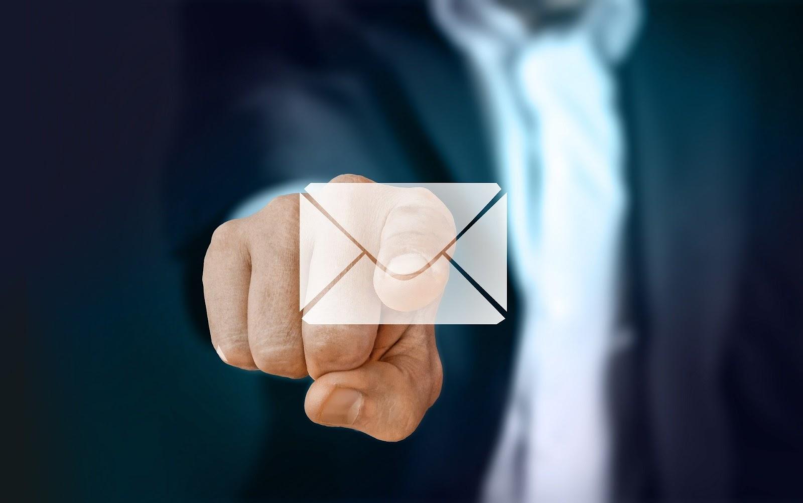 Как сделать email-рассылку в 2021 году