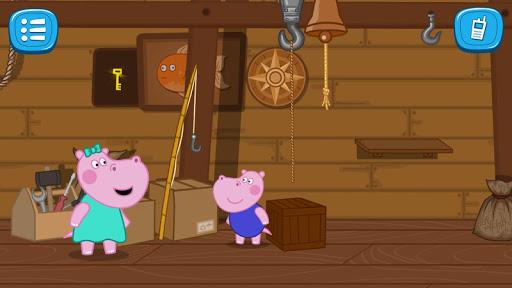 Riddles for kids. Escape room apkpoly screenshots 21
