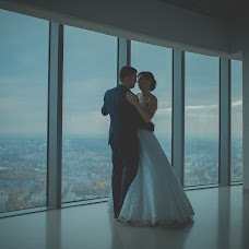 Wedding photographer Michał Dudziński (MichalDudzinski). Photo of 26.01.2017