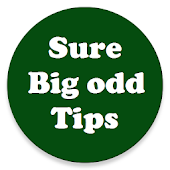 Sure Big Odd Tips
