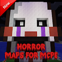 Horror maps for minecraft pe icon