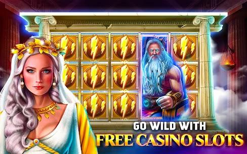 Slots Lightning – Free Slot Machine Mod Apk (Unlimited Wheel Spin) 7