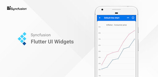 Syncfusion Flutter UI Widgets - Apps on Google Play