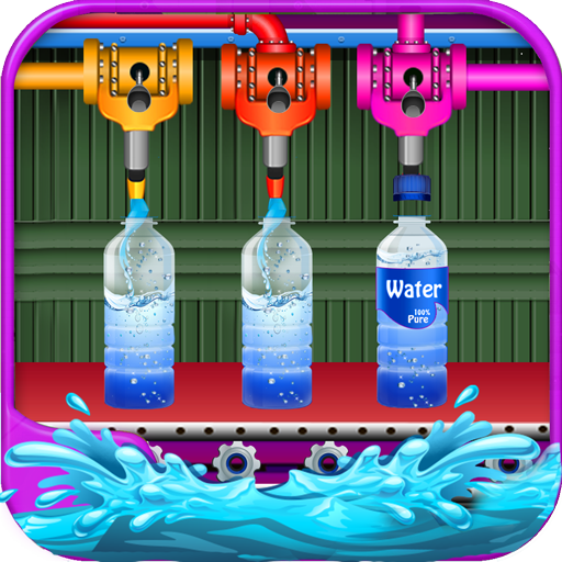 Mineral Water Factory