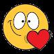 Emojidom stickers for WhatsApp free -WAStickerApps