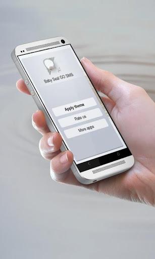 小海豹 GO SMS