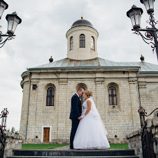 Wedding photographer Oksana Stasіv (photostasiv). Photo of 03.12.2017